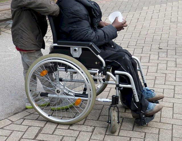 The Social and Medical Model of disability