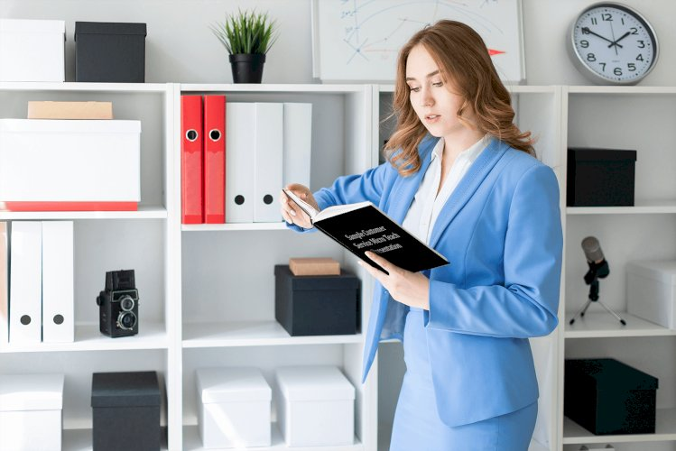 Sample Customer Service Micro Teach Presentation and session plan